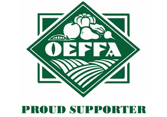 Ohio Ecological Food and Farm Association supporter